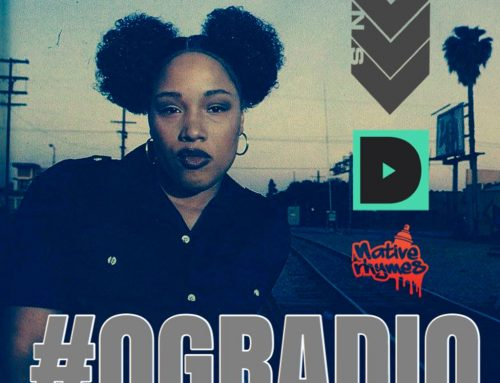Last Night's #OGRADIO mix on the Native Rhymes station on