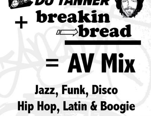 AV Mix – DJ Tanner