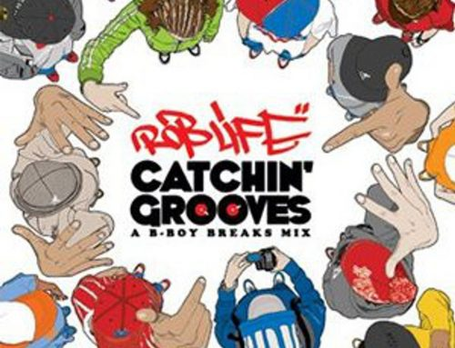 Rob Life – Catchin' Grooves
