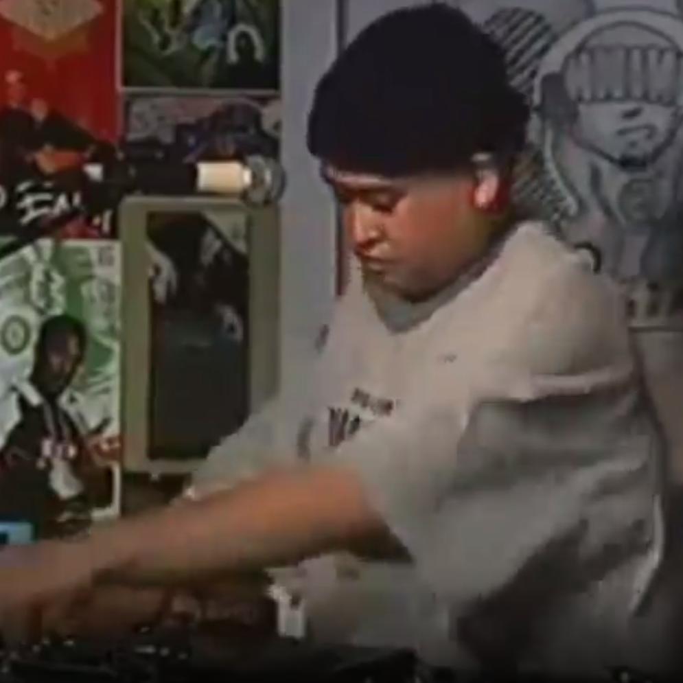 DJ Rolirho Breaks Down the Sucka Routine