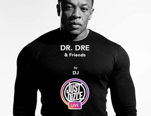 Dr. Dre & Friends Tribute by Just Dizle