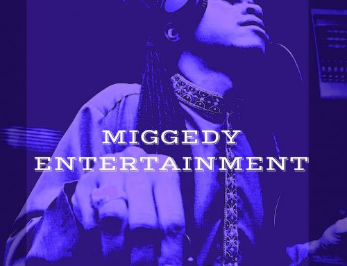 Miggedy Entertainment/MMP Records Listening Party – 4 April 2020 by Miggedy
