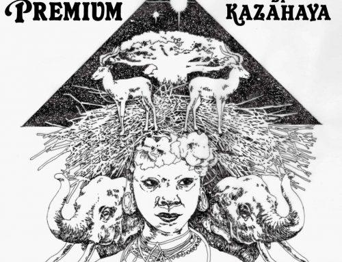 Soul On Premium – Kazahaya – Breakin' Bread