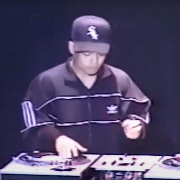 Q-Bert - 1998 DMC Japan Showcase